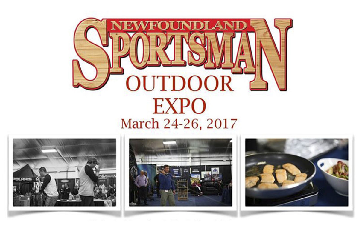 Outdoor expo newfoundland